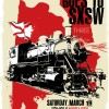 THE GREEN SEED & SHAHEED TO PLAY SXSW W/ BIRMINGHAM SHOWCASE MAR. 19th, 2011.
