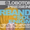 LOBOTOMIX presents URBANDY, SOUL ENIGMA, djJEFF C, djRASHIDO Friday, Sep 2nd.