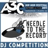 djJEFF C SET TO SHOWCASE AT THE N2TR 2011 DJ COMPETITION