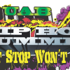 LOBOTOMIX PARTNERS WITH UAB FOR THE HIP HOP SUMMIT