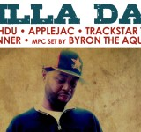 DILLA-DAY – 2012. THU FEB 23.