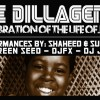 DUE DILLAGENCE: Bottletree 2/25