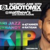 LOBOTOMIX presents Skip / Omari Jazz feat. Urbandy / DJ Tanner