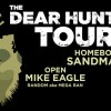 LBMX announces HOMEBOY SANDMAN / OPEN MIKE EAGLE SHOW